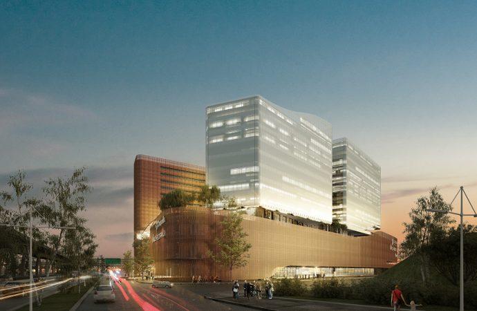 """Con una Inversión de2 Mil Millones de Pesos, se Inaugura """"Sentura: Centro Comercial Tlalnepantla"""""""
