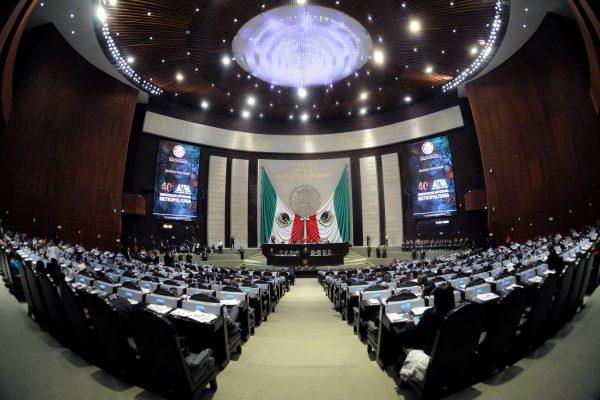 Propone PAN que regrese el Informe Presidencial ante el Congreso de la Unión