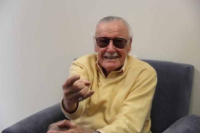 Muere Stan Lee, legendario creador de cómics