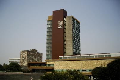 Geografía Aplicada, sería la licenciatura 124 de la UNAM