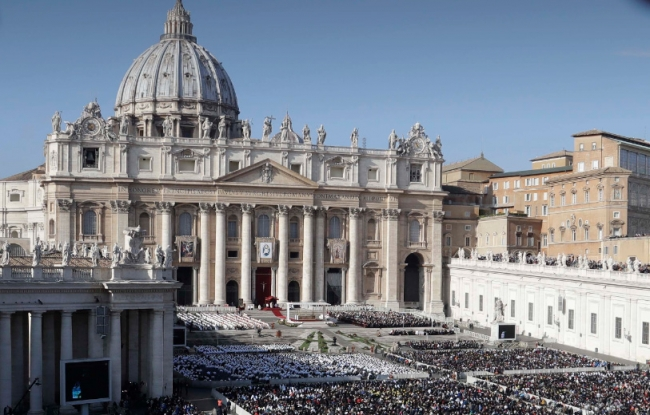 México y El Vaticano miran al futuro en relación bilateral