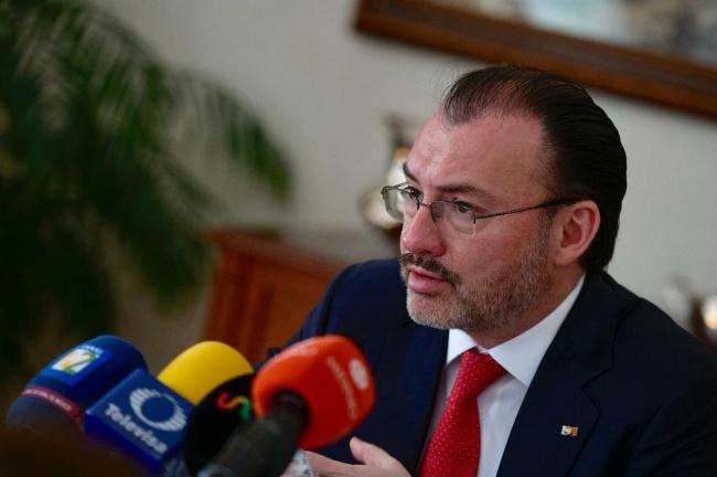 T-MEC se firmará el viernes a las 06:00 horas, dice Videgaray