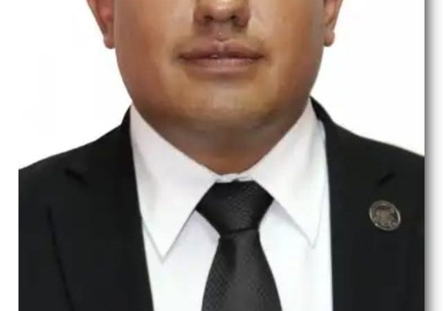 Ratifican en Xochimilco a  seudo director de Protección Civil