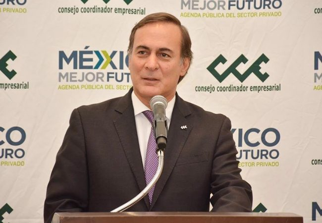 Empresarios mexicanos alistan cabildeo para ratificación del T-MEC