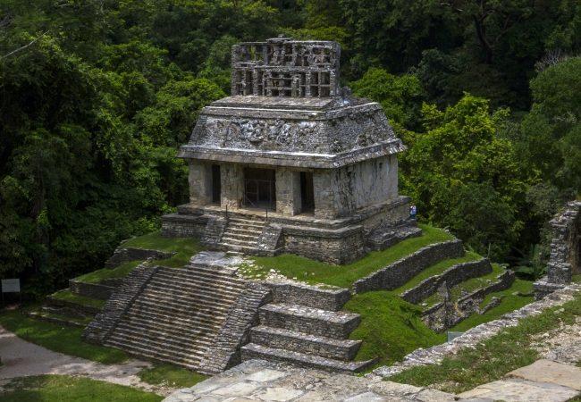 Tren Maya, turismo generador de bienestar para México: López Obrador