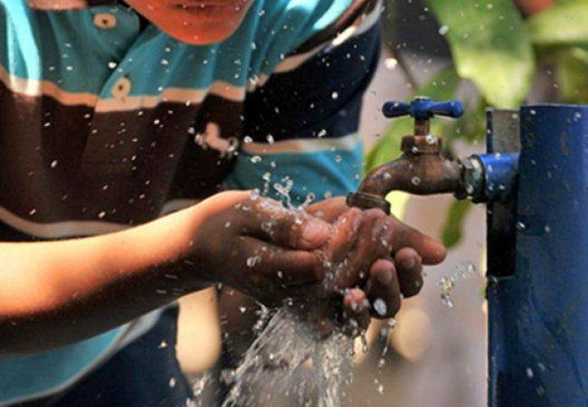 Restablecerán este jueves abasto normal de agua en Estado de México