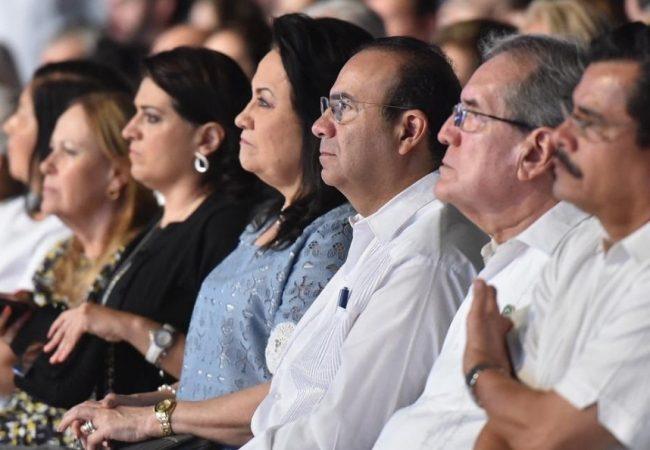 Camina México con normalidad a transición de gobierno: Navarrete Prida