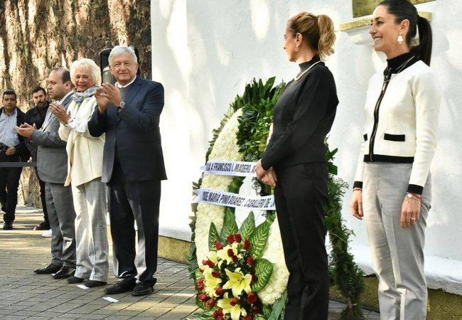 """No es bueno para México """"empantanarse"""" en perseguir a presuntos corruptos: López Obrador"""
