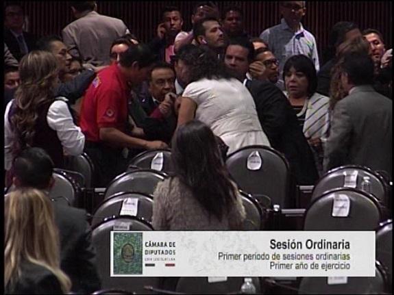 Maldito Yunes… gritó legisladora de Morena al recibir la noticia del asesinato de su hija