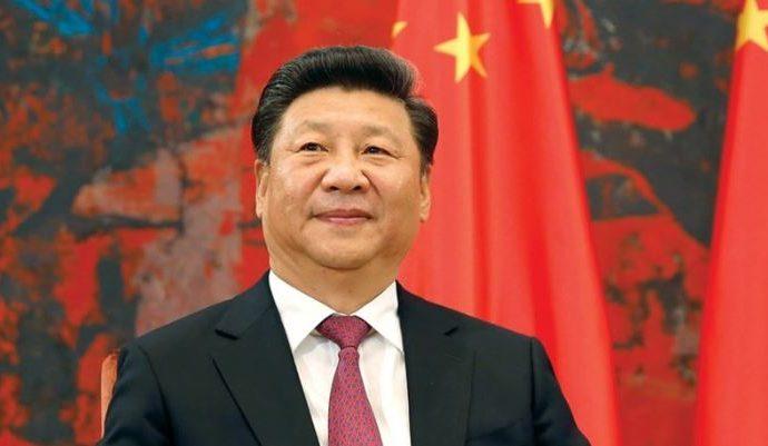 Presidente chino asistirá a toma de protesta de AMLO