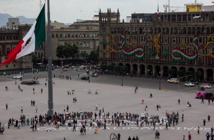 Economía de México crece 0.8% en tercer trimestre