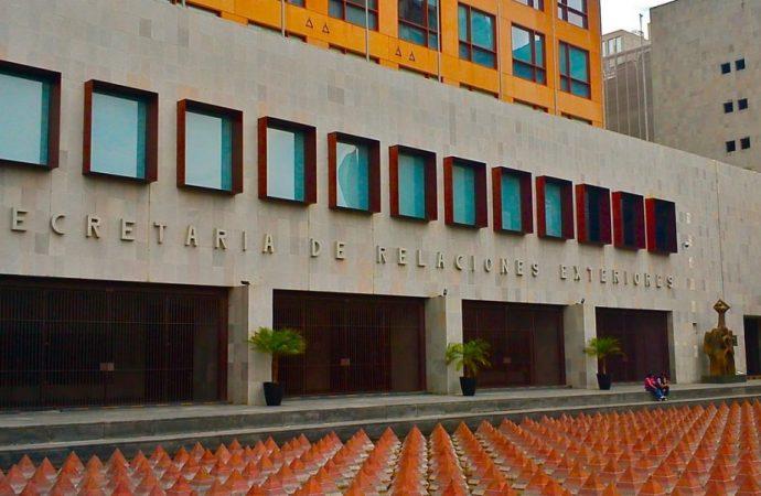 Cancillería advierte difícil revertir pena de muerte a mexicano en Texas
