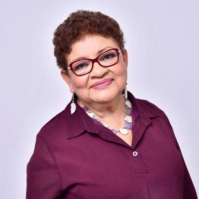Solicita Ernestina Godoy licencia al Congreso CDMX
