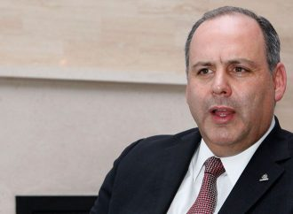 Pide dirigente de Coparmex a Morena prudencia en iniciativas