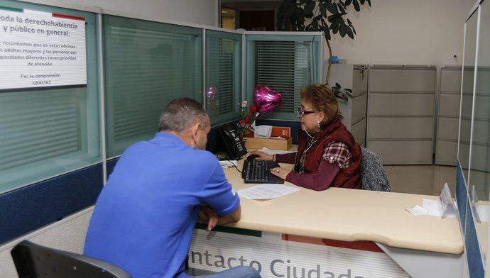 Con el Sistema de Puntaje, FOVISSSTE atendió 167 mil 688 solicitudes de Crédito Tradicional