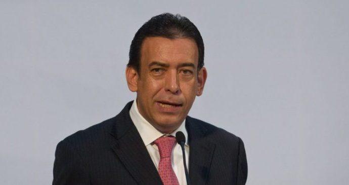 Humberto Moreira no está siendo procesado ni en España, ni en México ni en EU