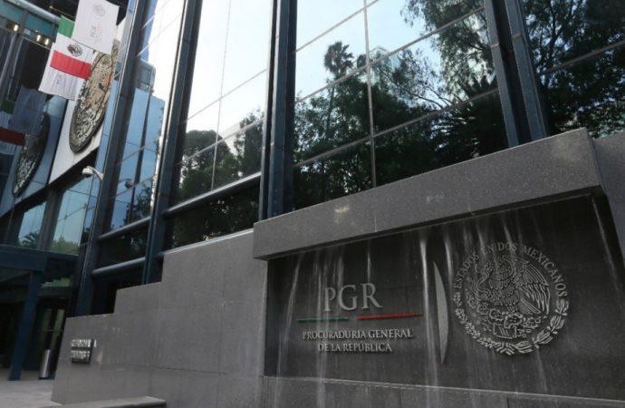 PGR recupera en la CDMX más de 26 millones de pesos por reparación del daño en acuerdos reparatorios