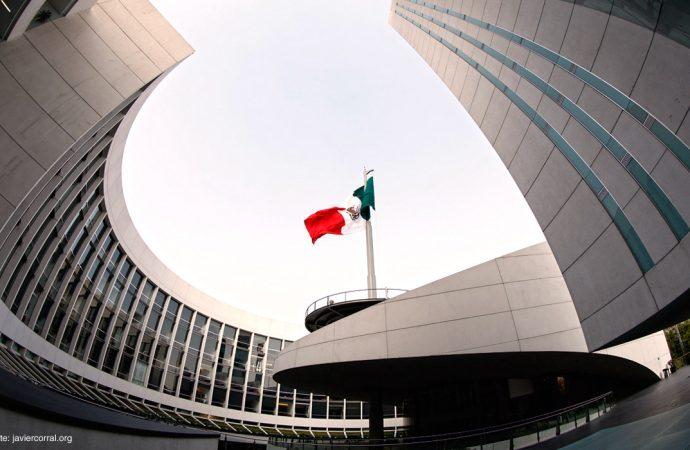 El Estado Mexicano, obligado a cumplir con el Pacto Mundial para una migración segura y ordenada: Senado de la República