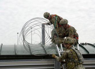 Despliegue militar de Trump en la frontera podría costar 200 mdd