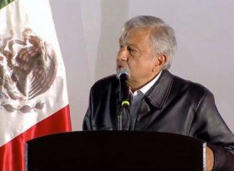 AMLO sí rectifica… la UNAM ahora lo sabe