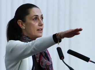 Claudia Sheinbaum rinde protesta como jefa de Gobierno de la Ciudad