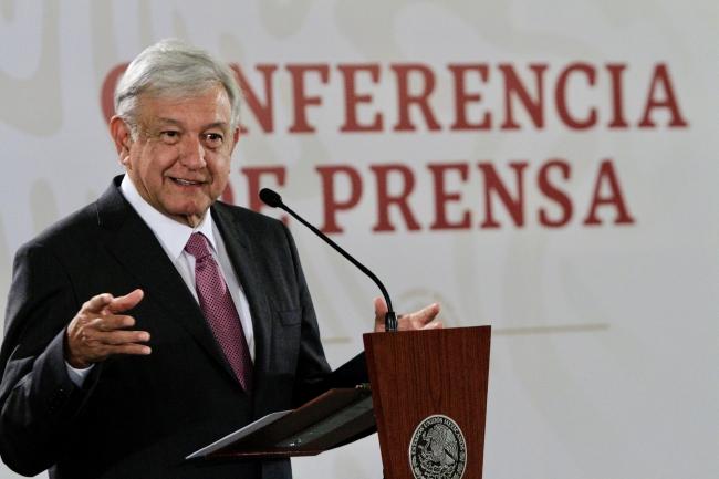 López Obrador creará coordinación de medios públicos