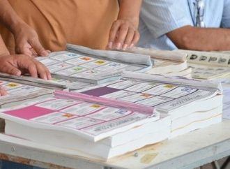 Aprueban impresión de boletas para elección extraordinaria de Monterrey