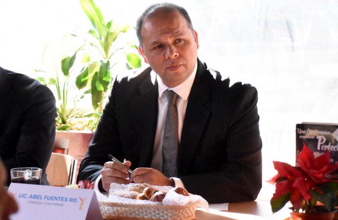 Comercio informal, principal problema en Cuauhtémoc
