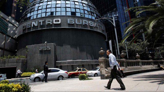 Bolsa Mexicana gana, en espera de datos de empleo en Estados Unidos