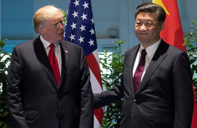 Trump adelanta que China reducirá aranceles a autos importados de EUA