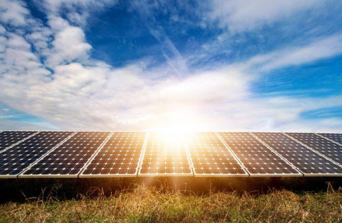Banco Europeo de Inversiones apoyará proyectos de energía solar en México