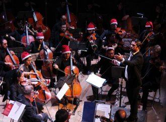 """Orquesta Sinfónica de Zapopan presentará """"Concierto de Navidad"""""""