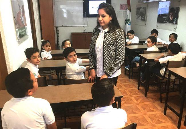 Atención diferenciada para superdotados, necesaria en sistema educativo