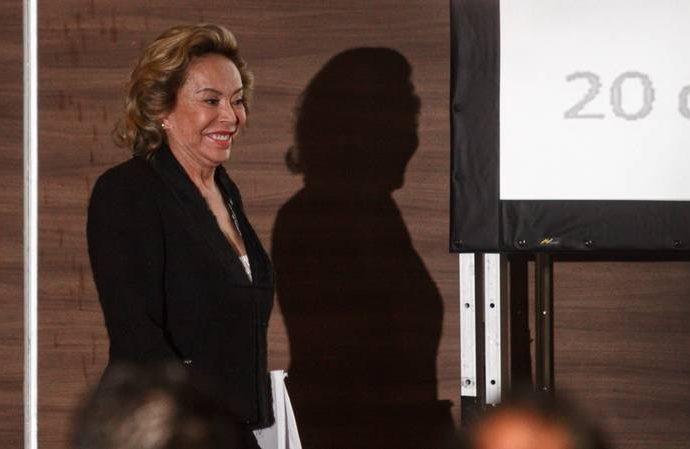 Elba Esther alista la creación de un nuevo partido