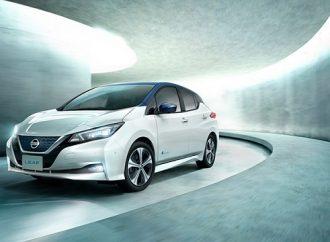 Nissan en la Fórmula E: el lado más emocionante de Nissan Intelligent Mobility