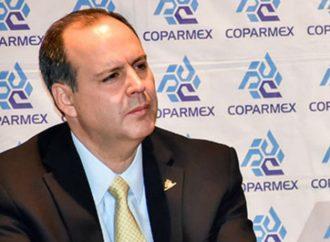 Coparmex ve asignación opaca en Presupuesto de Egresos 2019