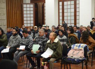 Audiencias del GCDMX atienden a cientos de capitalinos