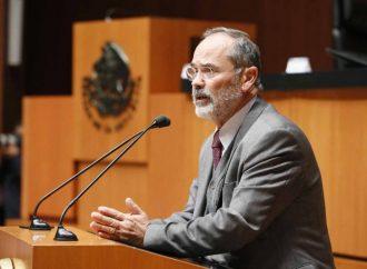 Ministro de la Suprema Corte debe garantizar trabajo imparcial: Gustavo Madero