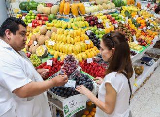 Inflación llega a 4.72% durante noviembre