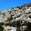 Avanza mancha urbana sobre el suelo de conservación de la CDMX