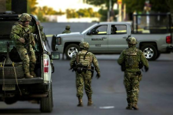 Guardia Nacional iniciaría en Guerrero con mil 950 elementos