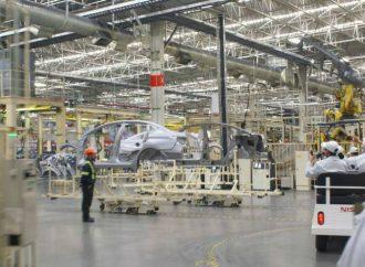 Nissan anuncia el despido de mil trabajadores en Aguascalientes y Morelos
