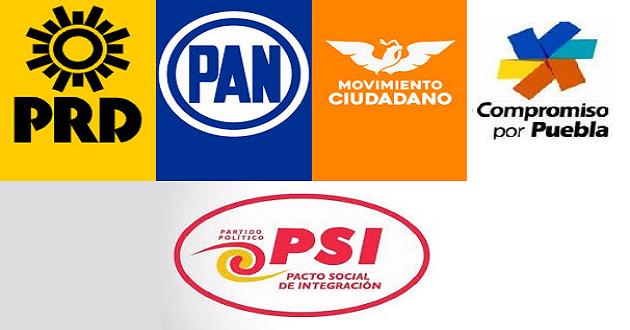 Piden valorar evidencia en elección a gubernatura de Puebla