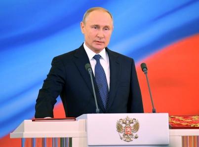 Rusia condena intentos de cambiar por la fuerza situación en Venezuela