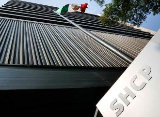 Presenta SHCP denuncia en PGR por el delito de operaciones con recursos de procedencia ilícita