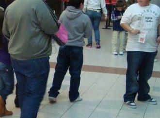 Presentan sobrepeso u obesidad tres de cada 10 niños en México