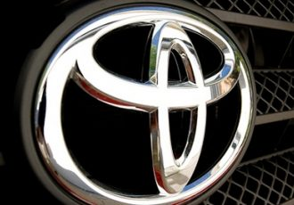 Toyota espera aumentar 3.0 por ciento sus ventas en México para 2019