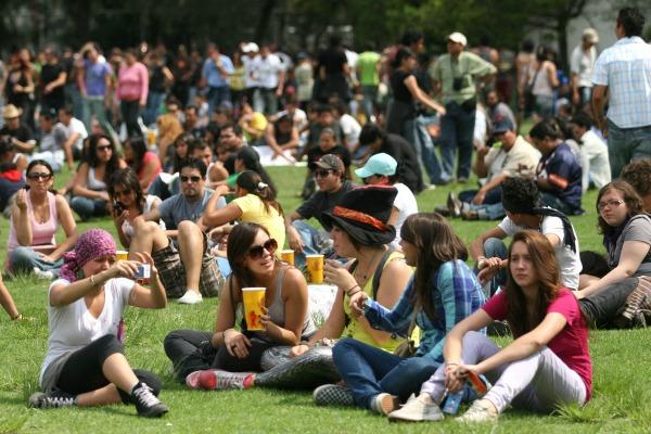 Buscan inhibir incorporación de jóvenes a la delincuencia