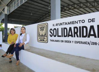 La Delegación de Prospera trabaja coordinadamente con la Dirección General de Desarrollo Social en beneficio de los Solidarenses