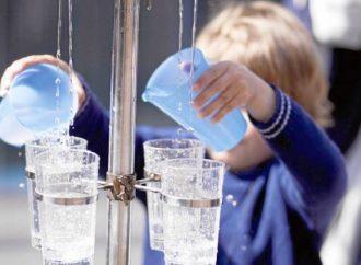 Que toda persona tenga acceso, disposición y saneamiento de agua para consumo personal y doméstico: PAN